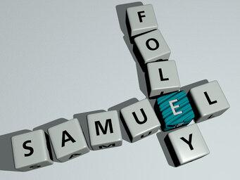 Samuel Foley