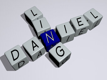 Daniel Ling