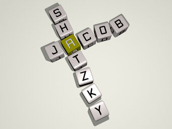 Jacob Shatzky