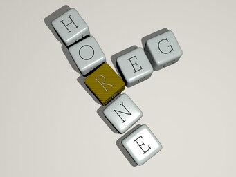 Reg Horne