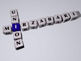 Mirzabari Union