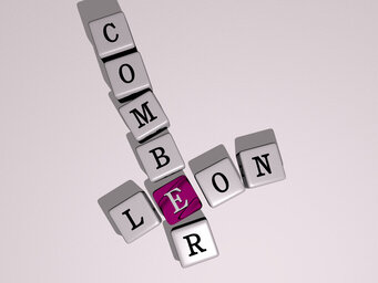 Leon Comber