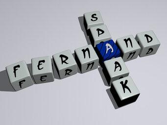 Fernand Spaak