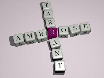 Ambrose Tarrant