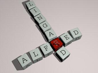 Alfred Lingard