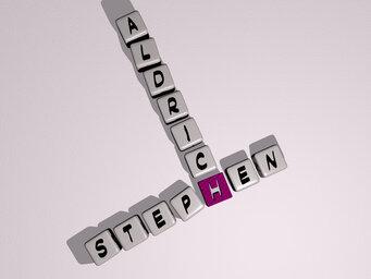 Stephen Aldrich