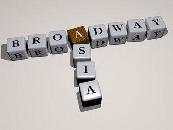 Broadway Asia