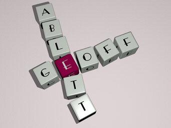 Geoff Ablett