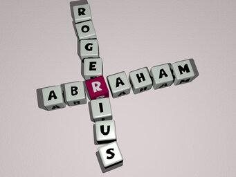 Abraham Rogerius