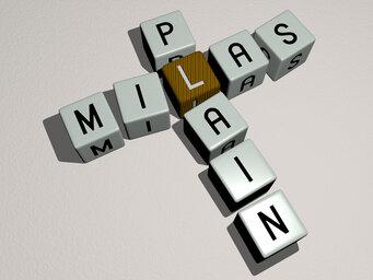 Milas Plain