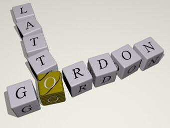 Gordon Latto