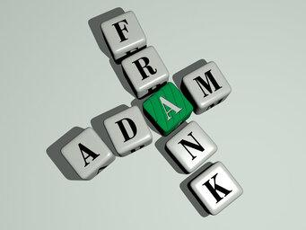 Adam Frank