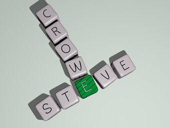 Steve Crowe