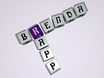 Brenda Rapp
