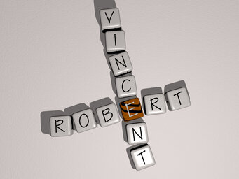 Robert Vincent