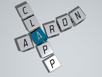 Aaron Clapp
