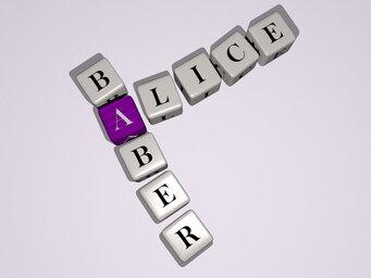 Alice Baber