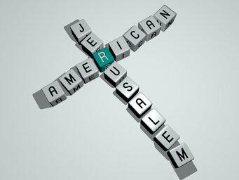 American Jerusalem