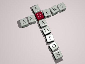 Anders Adamson
