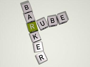 Rube Barker