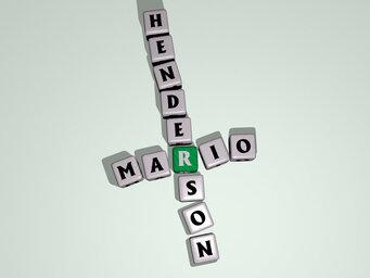 Mario Henderson