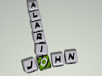 John Alario