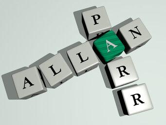 Allan Parr