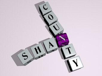 Shan County