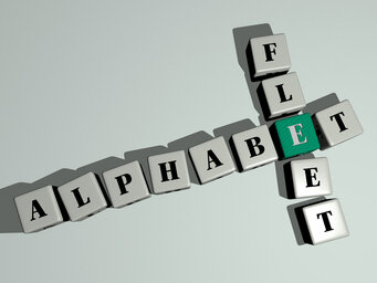 Alphabet Fleet