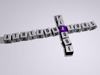 Atheromatous plaque