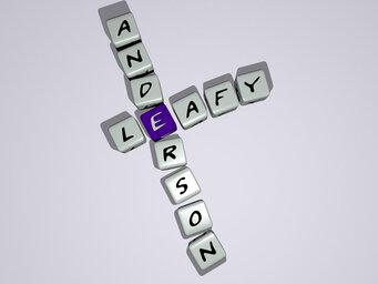 Leafy Anderson