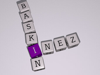 Inez Baskin