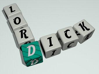 Dick Lord