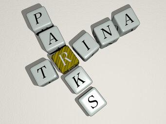 Trina Parks