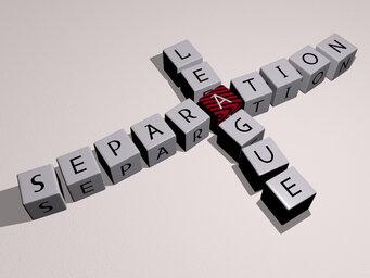 Separation League