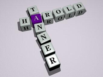 Harold Tanner