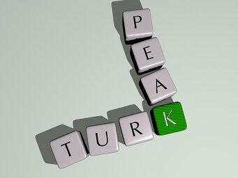 Turk Peak