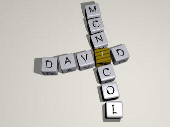 David McNicol
