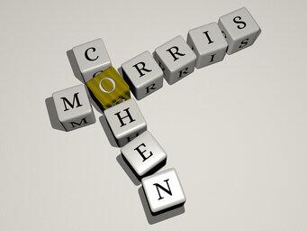 Morris Cohen
