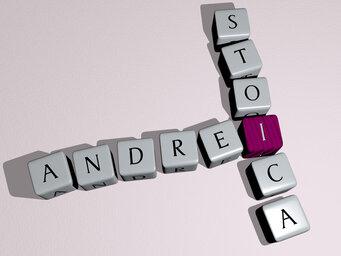Andrei Stoica