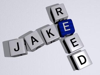 Jake Reed