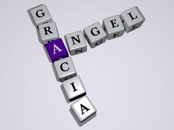 Angel Gracia