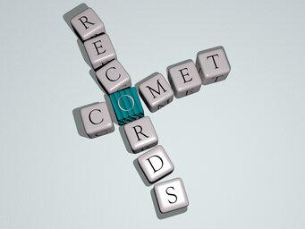 Comet Records