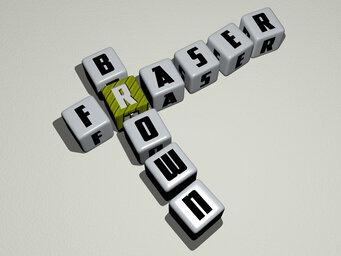 Fraser Brown