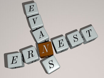 Ernest Evans