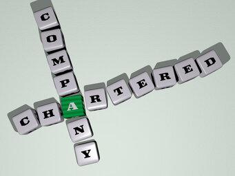 Chartered company