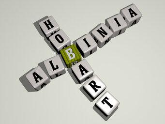 Albinia Hobart