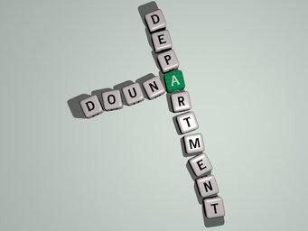 Douna Department