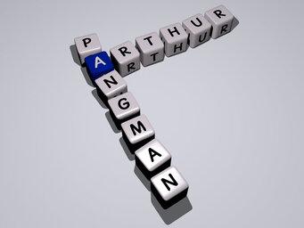 Arthur Pangman