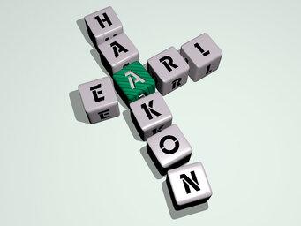Earl Haakon